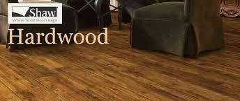 Hardwood by Shaw
